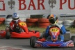 Elite athletes of the kart in Plovdiv