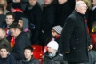 Fergie left Man Utd players without a Christmas party