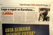 Yasen Petrov is the coach of CSKA, according to Portuguese newspaper Record