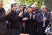 PHOTOS: Balakov upheld the opening of the monument to the rock legend in Kavarna