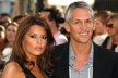 PHOTOS: The wife of Gary Lineker polished goals