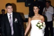 Over 100 guests gathered for her wedding Ivo Angelov