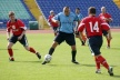 Team Borisov beat Italian politicians in football match