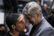 Wenger's answer to rumors of relationship with Sonia Tatar
