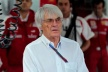 Ecclestone denied that the robbers stole him 200 thousand liras