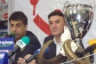 Boyko Borisov with Lubo Penev, Gigov, Lechkov and more stars in contention for the horns of Stoichkov