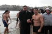 MMA Fighter Georgi Stoyanov Holy Cross pulled from the Bay of Sozopol