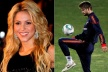 Love Shakira made Gerard Pique favorite over Columbia