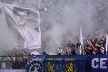 With the top and two drums of 50 Levski Razgradsko leave the