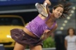 Ana Ivanovic learns to cook