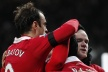 Berbatov, Rooney and Chicharito children learn mastery