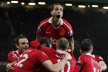 Rio Ferdinand is rapture on social networks