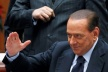 Berlusconi has become the face of the campaign for neutering of dogs