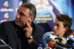 In Spain, impressed that Stoichkov became honorary consul of Bulgaria