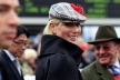 PHOTOS: Royal Zara Phillips enchanting queen of horse racing