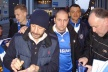 PHOTOS: Viale glad autographs with Bulgarian fans of Chelsea in London