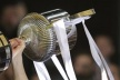 Copa del Rey is seriously damaged, give the new Real