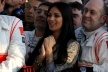 Love Nicole Scherzinger: Lewis misses me, I am often with him