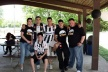 PHOTOS: More than 60 fans of Lokomotiv Plovdiv fan club founded in Atlanta