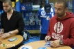 VIDEO: Alex and Mitrev delighted fans of Levski