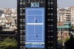 PHOTOS: Vertical Tennis