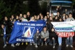 PHOTOS: Levski received support from his fans from Bosilegrad