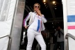 Paris Hilton boxing shone its motto-team