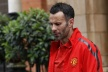 Adulterer Giggs will be reached because of deep seksskandalite
