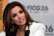 Eva Longoria will be the godmother of the daughter of David Beckham