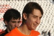 Birthday in Litex, Plamen Nikolov tapped 26