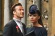 Trouble Beckhams: Victoria wants to stay in the U.S., David wants in Europe