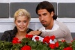 PHOTOS: Thousands of men were jealous of Sami Khedira