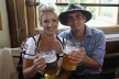 PHOTOS: Bayern dissolution of Oktoberfest